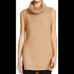 Bailey 44 tunic sleeveless sweater